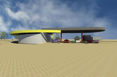 Proiecte benzinarii