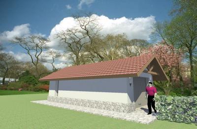 Proiect garaj